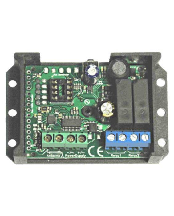 RA649 večfrekvenčni sprejemnik