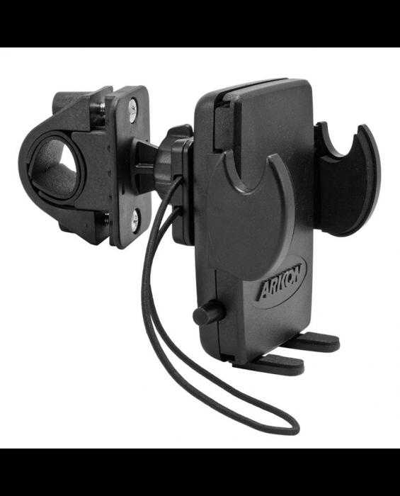 Mega Grip univerzalni nosilec z nastavkom za kolo in motor (SM432)