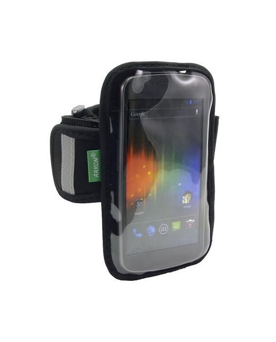 Športni nadlaktni etui za pametni telefon (XXL-ARMBAND)
