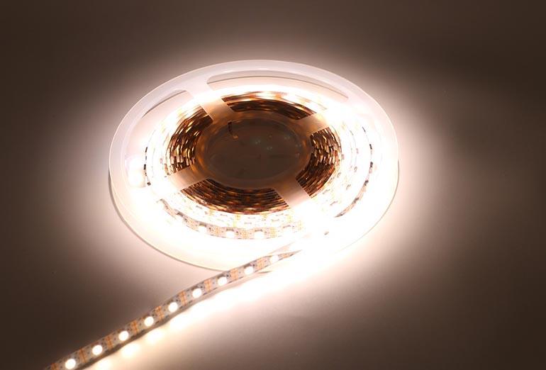 Zakaj bi morali vsi imeti LED žarnice?