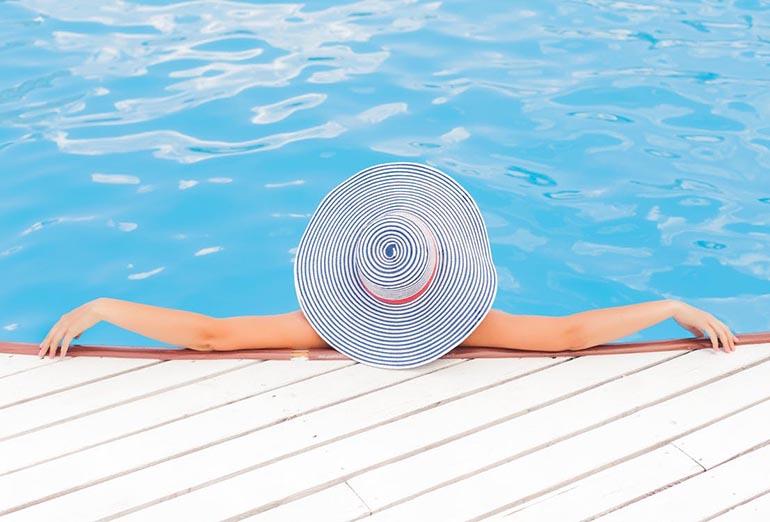 Z Melissa Climate v prijetno ohlajeno in varčno poletje!